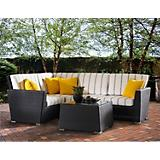 Maximec 5 Pc Sectional Set