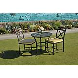 San Michele 3 Pc Bistro Set