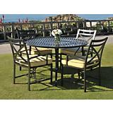 San Michele 5 Pc Dining Set