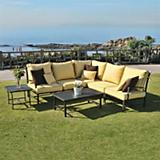 San Michele 7 Pc Sectional Set