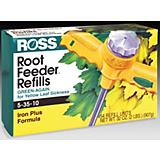 Ross Green Again Iron Root Feeder Refiills 54 Pk