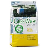 Greenview 3 lbs Fairway Formula Sunny Mixture