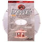 Heath Squirrel Baffle For Hanging Feeders