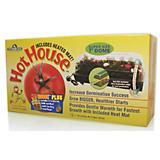 Hydrofarm Hot House Plus