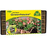 Jiffy Pro Greenhouse Strip And Jiffy-Mix