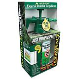 Deer And Rabbit Repellent Pressure Sprayer 48Oz