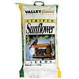 Valley Splendor 25 lbs Striped Sunflower Seed