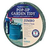 Gardman Jumbo Pop-Up Garden Tidy