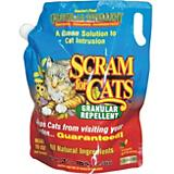 Scram For Cats Shaker Bag 3.5 lbs