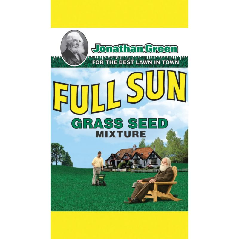 Jonathan Green Full Sun Grass Seed Mix 7 lb