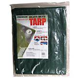 Kotap Heavy Duty Green/Silver Tarp
