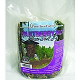 Pine Tree Fruit Berry Nut Classic Seed Log