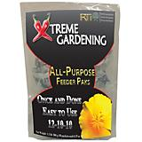 Xtreme Gardening All Purpose Feeder Paks 50CT