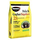 Sweeneys Mole N Gopher Repellent Granular 10 lb
