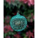 E-V Stardust Glass Ornament