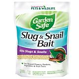 Schultz Garden Safe Slug And Snail Bait Killer