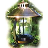 Woodlink Coppertop Brushed Copper Lantern Feeder