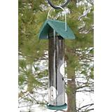 Woodlink Audubon Going Green 2 lbs Nyjer Feeder