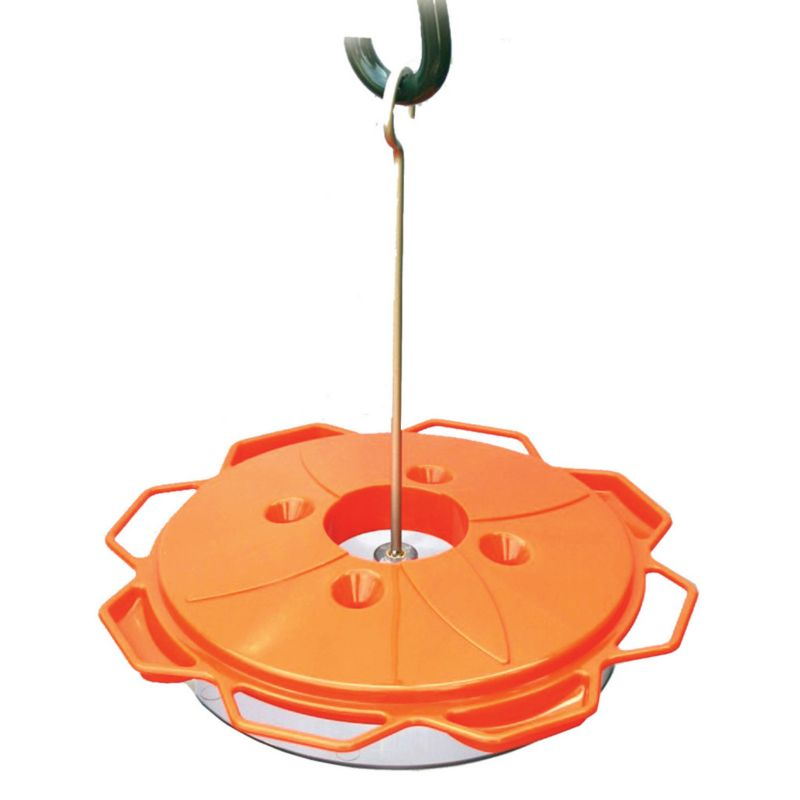 Woodlink Audubon Classic Oriole Feeder (WLLNAO1 715038304258 Wild Bird Supplies Bird Feeders) photo