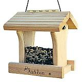 Woodlink Audubon Small Ranch Feeder 1-1/2Qt