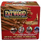 Wood Products Fatwood 10 lbs Box