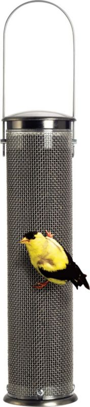 Aspects Nyjer Mesh Finch Feeder Small