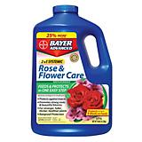 Bayer 2 In 1 Rose And Flower Granules