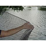 Dewitt Deluxe Pond Net Knitted Mesh Netting