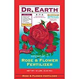 Dr Earth Organic 3 Rose And Flower Fertilizer