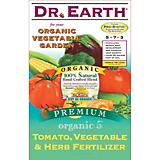 Dr Earth Organic 5 Tomato Vegtable Fertilzer