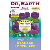 Dr Earth Organic 2 Tranplant Start Fertlzer