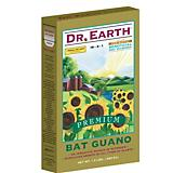 Dr Earth 1-1/2 lbs Bat Guano 10-3-1 Boxed