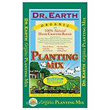 Dr Earth 1-1/2CF Mother Land Planting Soil Mix