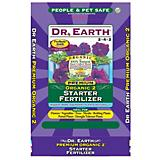 Dr Earth Starter Fertilizer