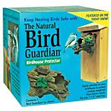 Audubon Natural Screw On Bird Guardian