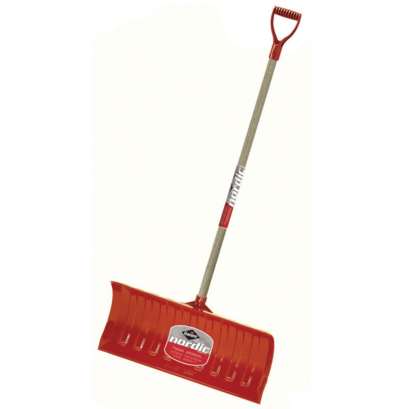 Ames Garant Nordic Snow Pusher