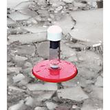 API 40W Pond Breather Heated Aerator