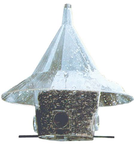 Arundale Mandarin Bird Feeder (APR150 724024915002 Wild Bird Supplies Bird Feeders) photo