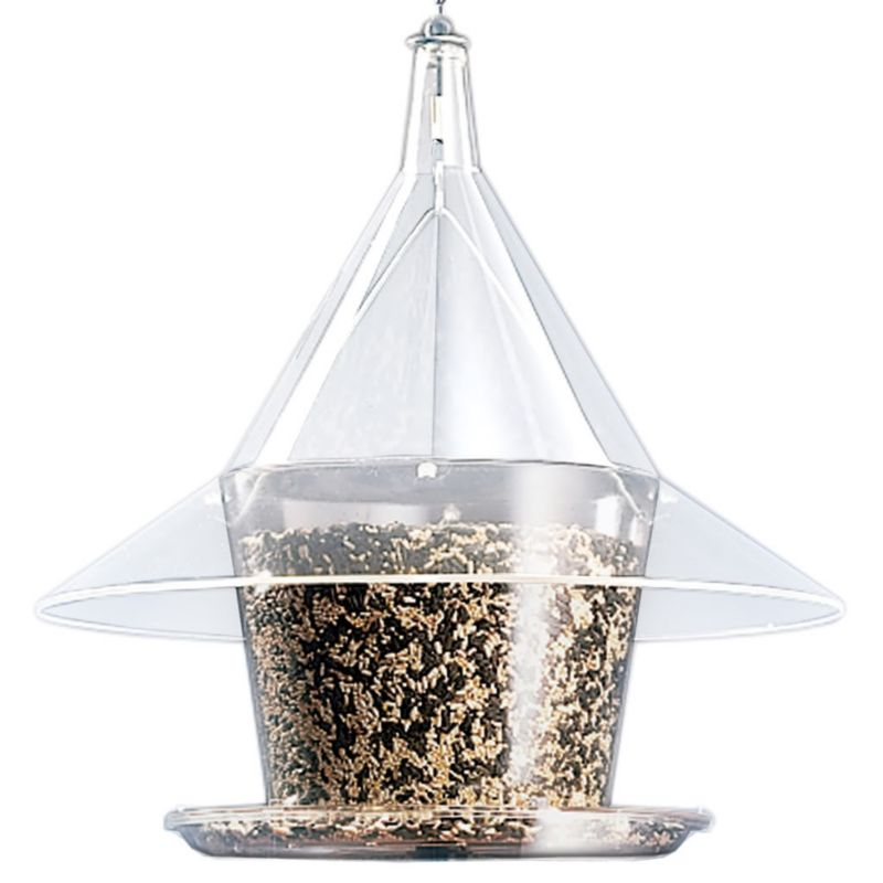 Arundale Sky Cafe Feeder Can Be Hung/Pole Mounted