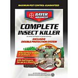Bayer 20 lbs Complete Lawn Insect Killer