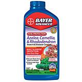Bayer 32Oz ACR N Flwr Disease Control Mix And Pour