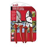 Bond 2Pc Bypass Anvil Pruner Set