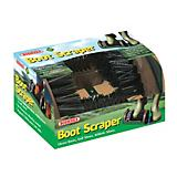Bosmere Boot Scraper And Brush