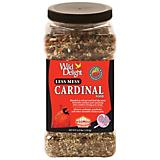 Wild Delight 4-1/4lbs Less Mess Cardinal Food