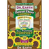 Dr Earth 1-1/2Cf Natural Choice Compost Mix