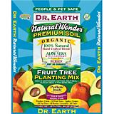 Dr Earth Natural Wonder Fruit Tree Planting Mix