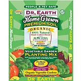 Dr Earth 1-1/2Cf Home Grown Vegetable Planting Mix