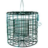 Duncraft Suet Sanctuary Feeder W/ Easy Clean Base
