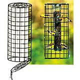 Duncraft Create A Haven Cage Tube Feeder
