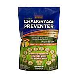 Crabgrass Preventer With Slow Release Fertilizer